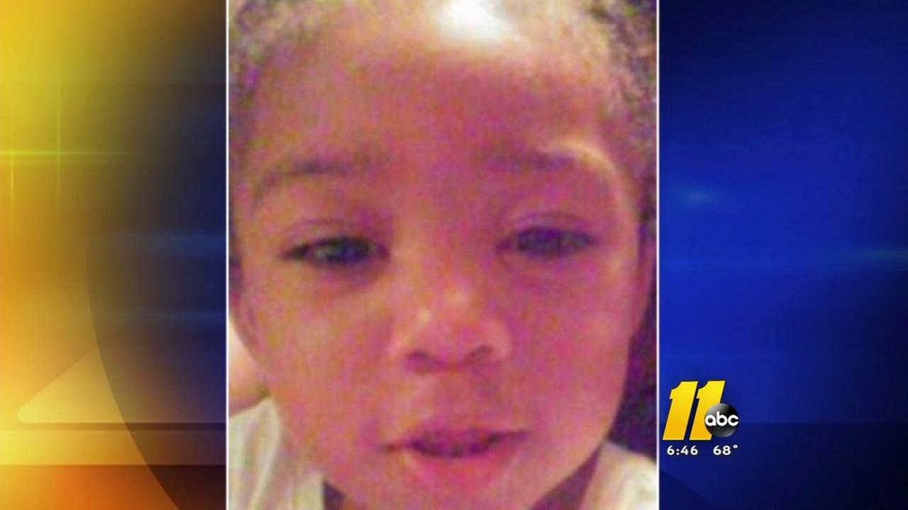 Amber Alert issued for missing 2-year-old