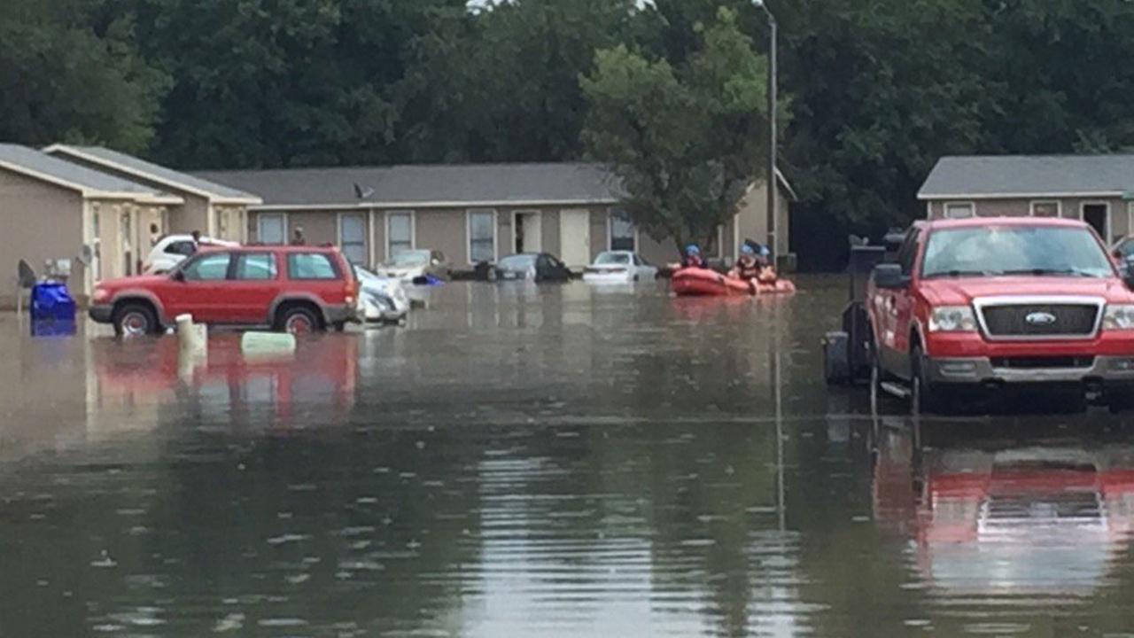Tangora Lane in Fayetteville