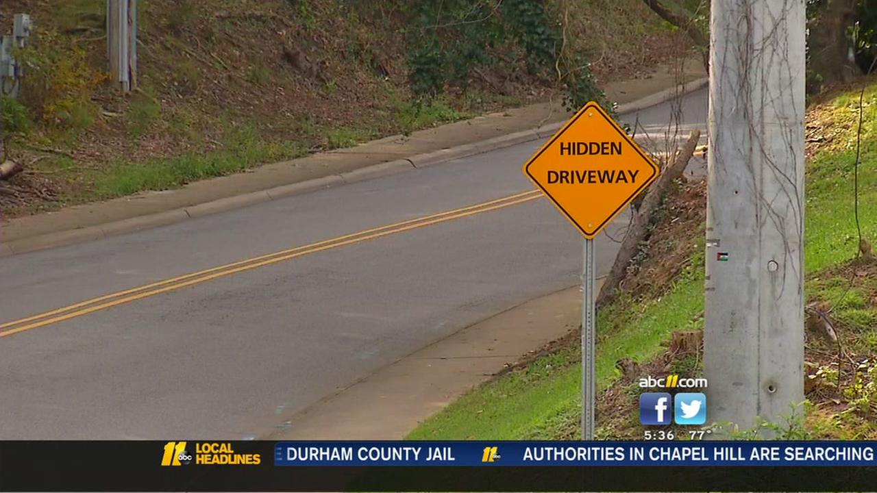 Cyclist in Chapel Hill hurt after hit-and-run