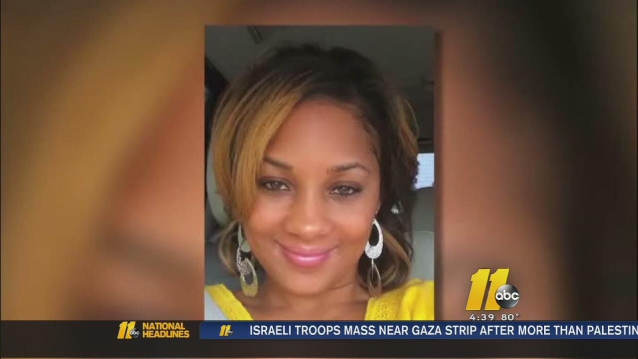 Police: body found may be missing teacher