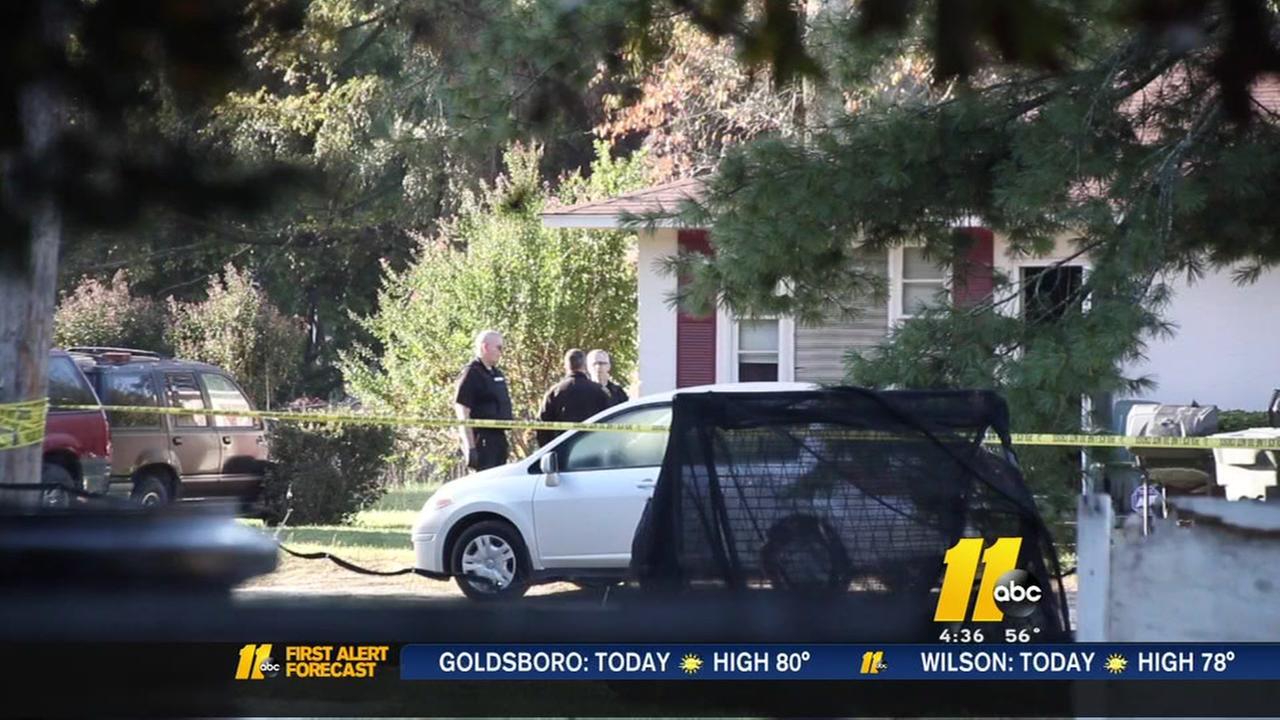 Man shot to death in Fayetteville