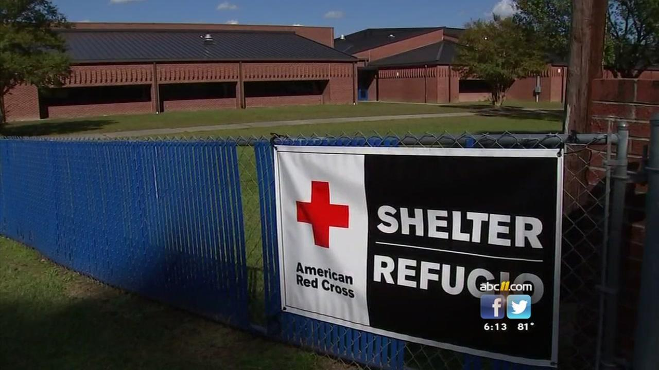 Red Cross denies it threw away donated items