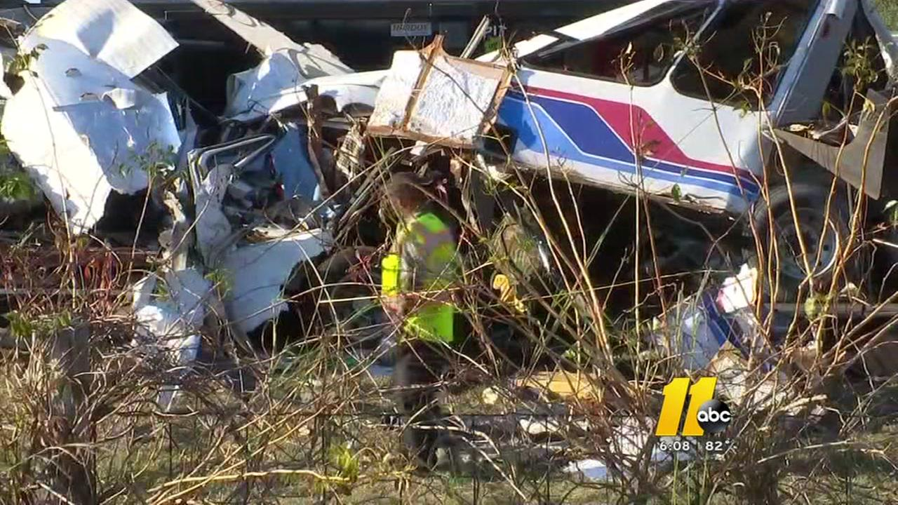 3 killed in 3 Johnston County crashes