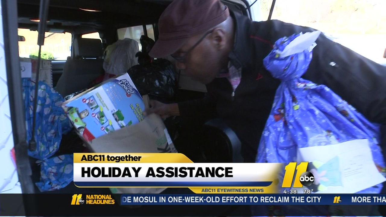 Holiday Assistance Moneysaver