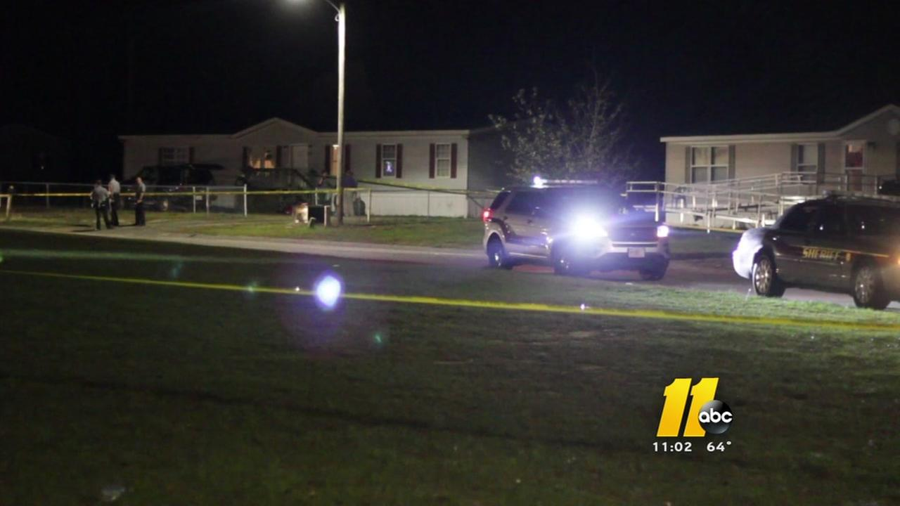 Man shot to death in Cumberland County