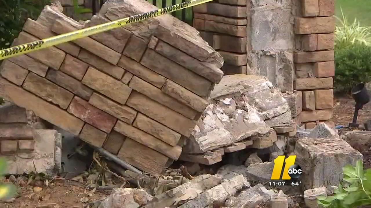 City of Raleigh and DOT look for answers after home hit 6 times