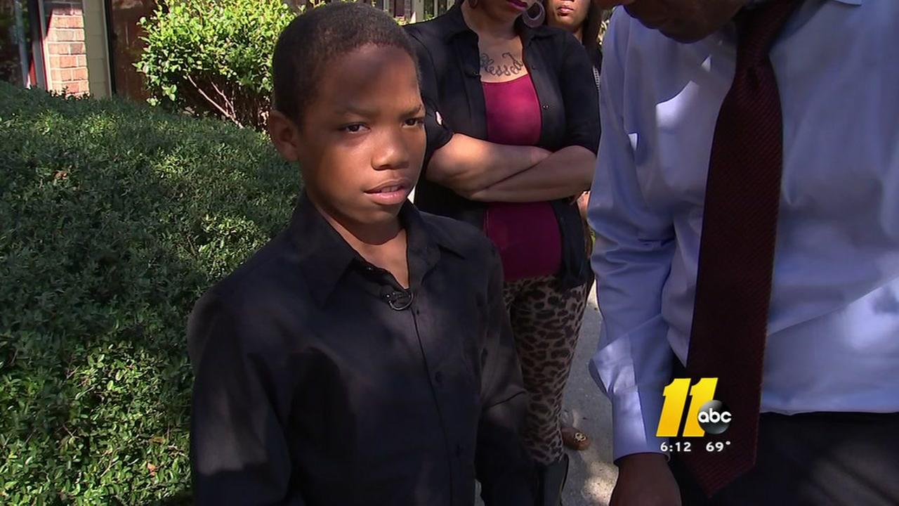 Mom says son wasnt protected from bullying