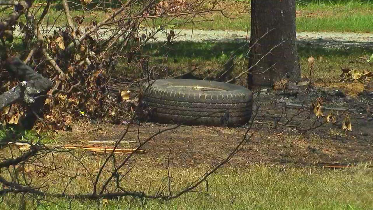 Lee County fatal crash