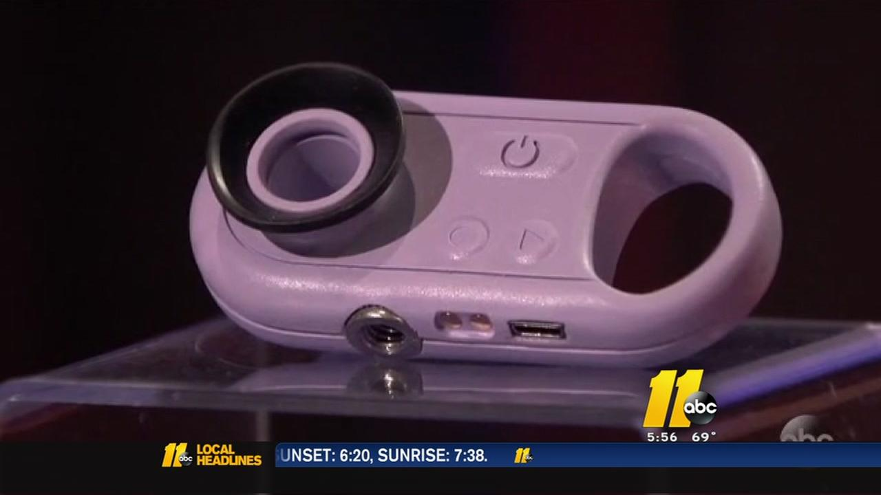 Chapel Hill man gets investment from Shark Tank