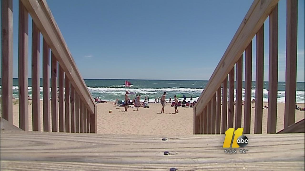 Arthur placed businesses in jeopardy during crucial holiday weekend