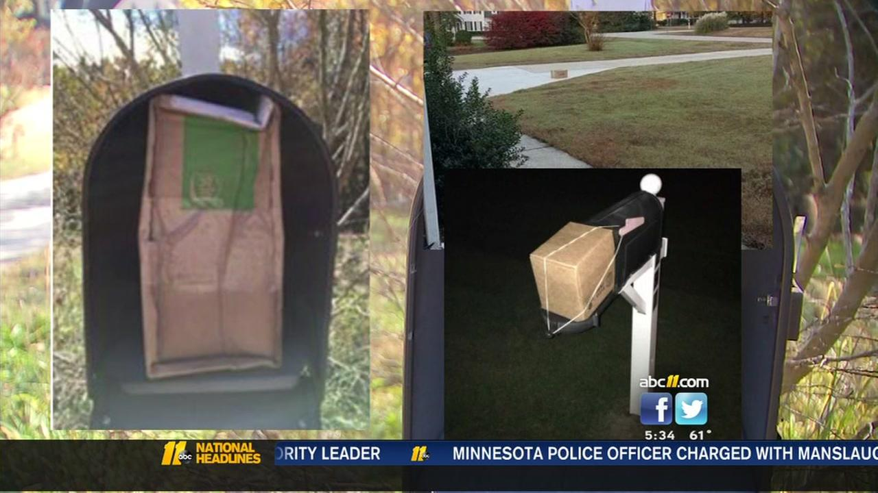 Mail delivery complaints rise as holiday season draws near