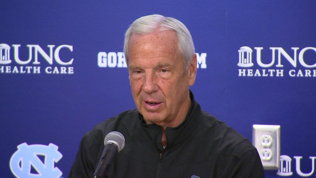 UNC basketball coach Roy Williams reflects on coaching 1,000 games