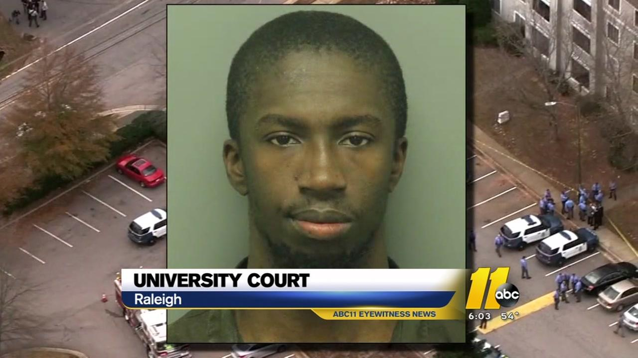 Details emerge about the man shot by Raleigh Police