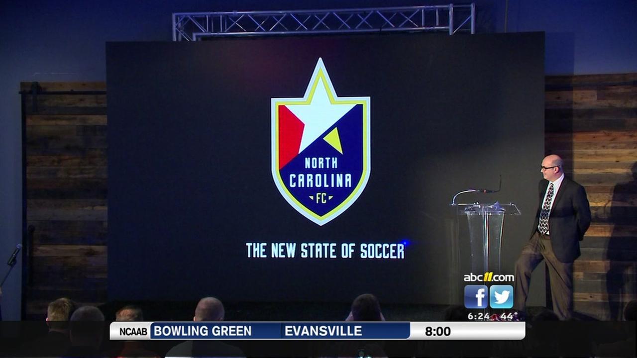 Carolina Railhawks announces rebranding and plans to seek MLS franchise