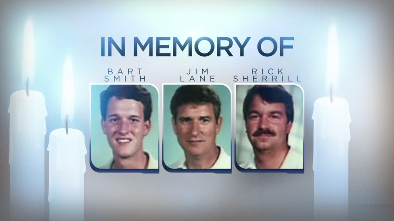 25 years since WTVD crash