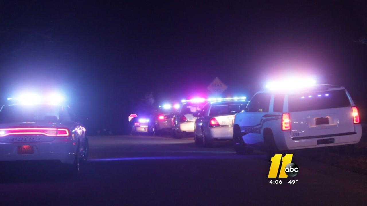 Latest on Fayetteville domestic violence incident