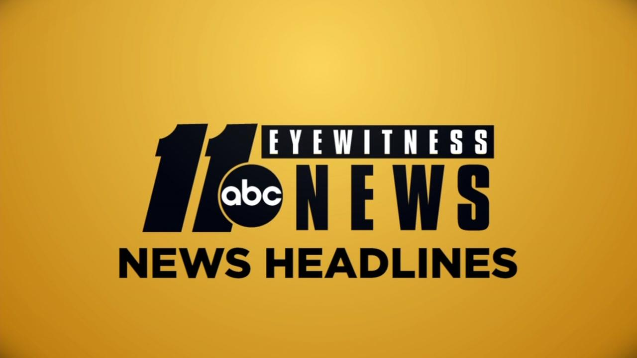 ABC11 News Headlines