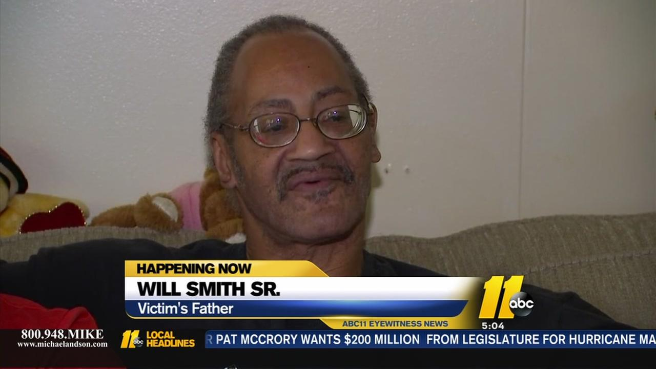 Will Smith Sr. speaks out after trial of sons killer