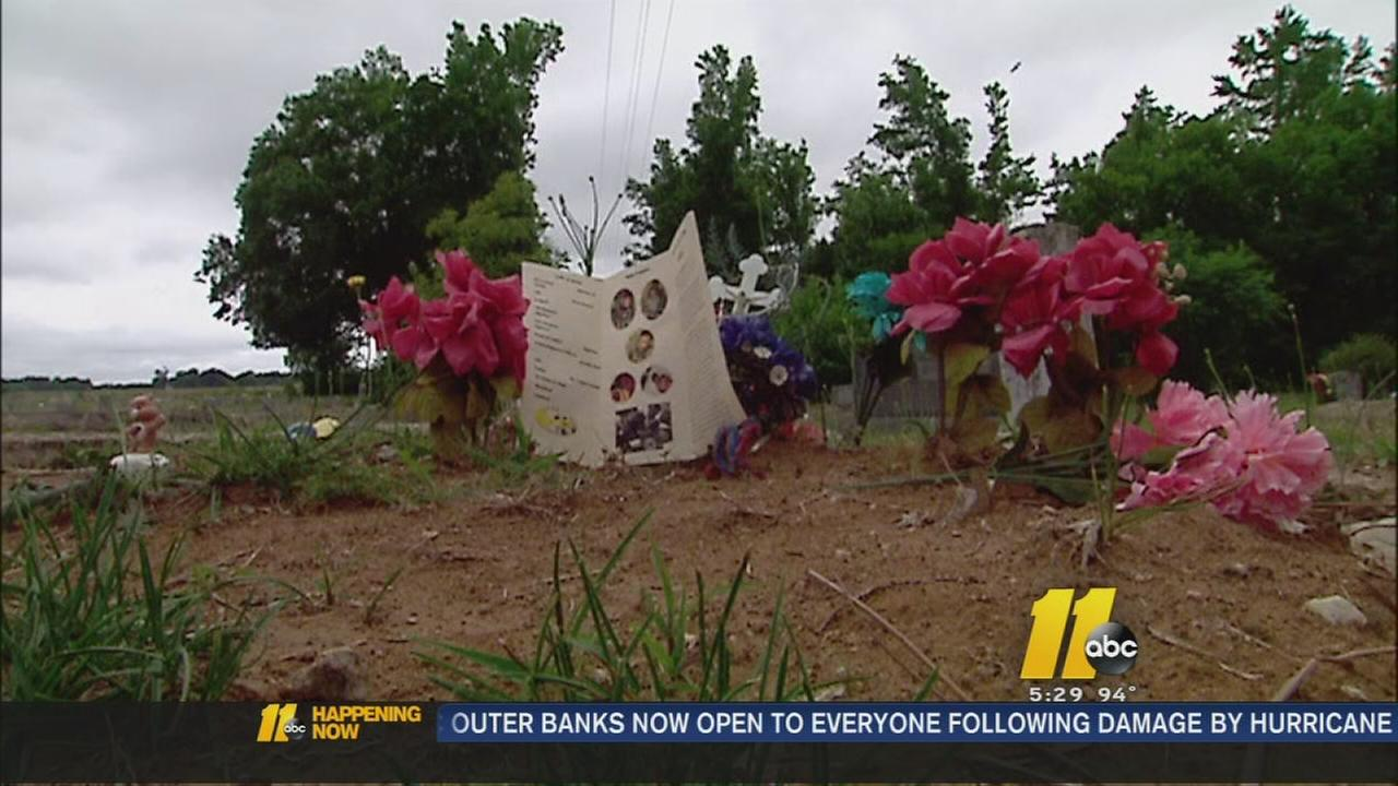 Grandmother waits over 7 months for gravesite marker