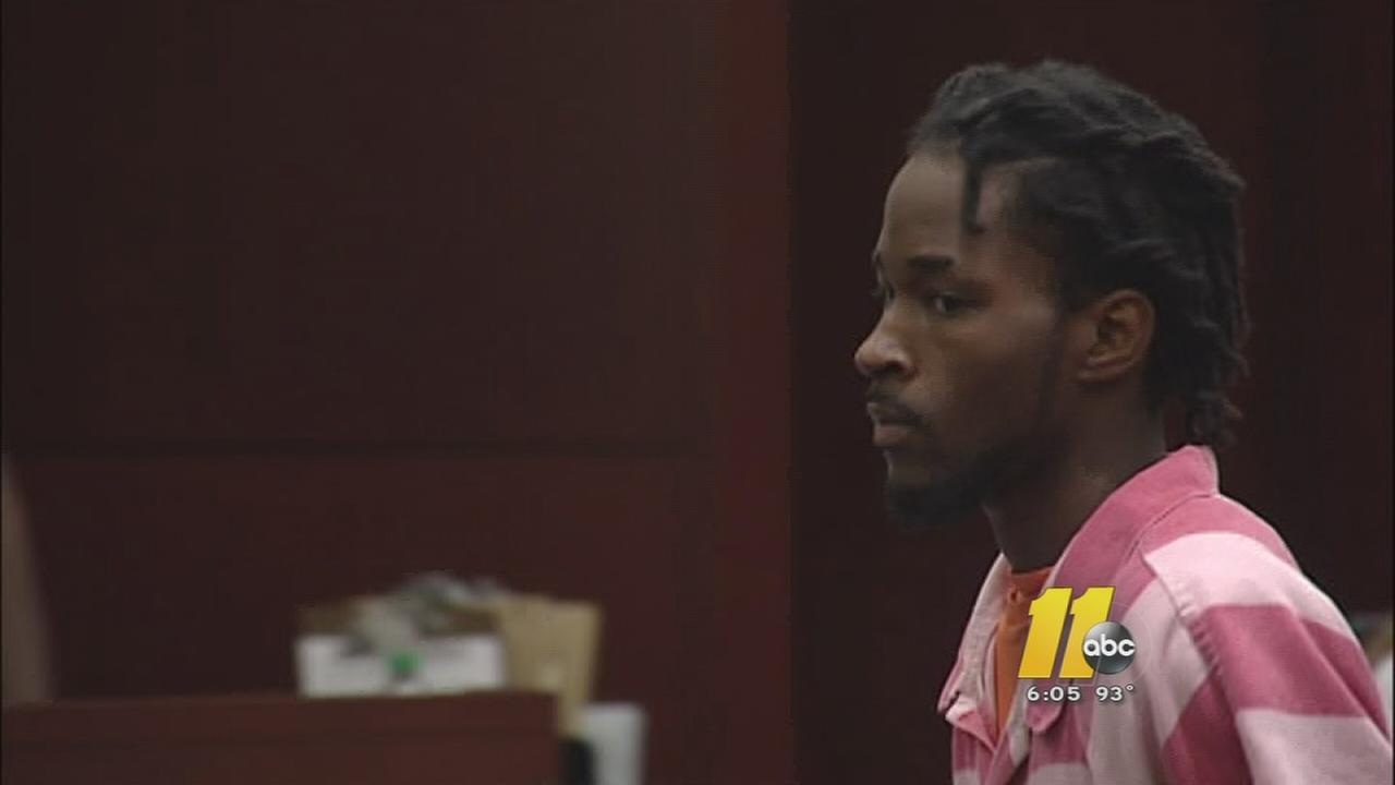 Man could face death penalty in 4th of July Raleigh stabbing