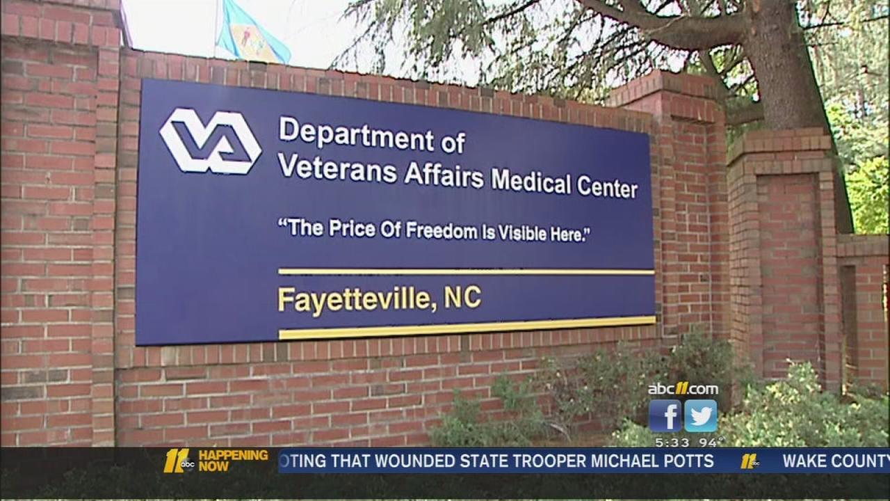 VA defends Fayetteville directors bonus amid congressional scrutiny