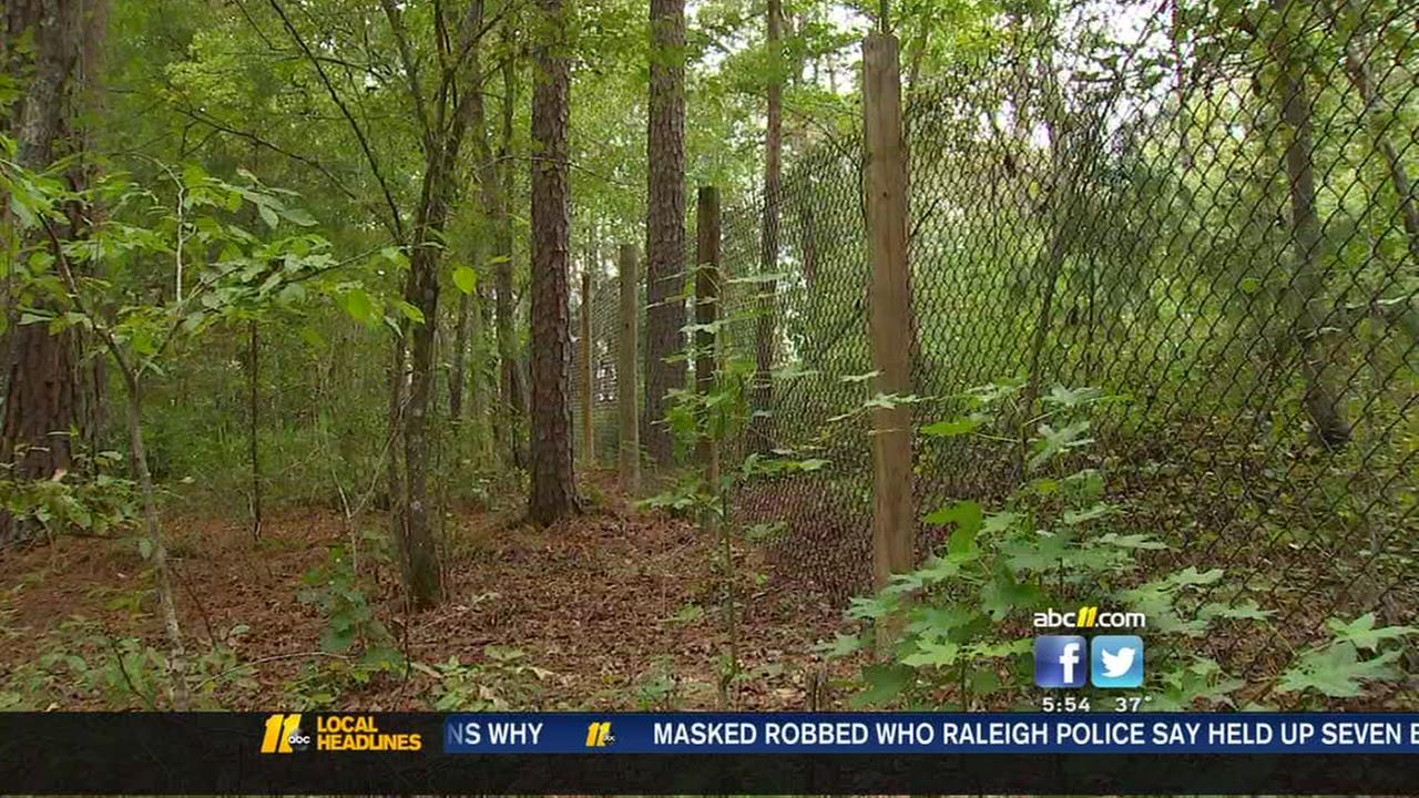 Moncure homeowner ditches fence contractor after repeated delays