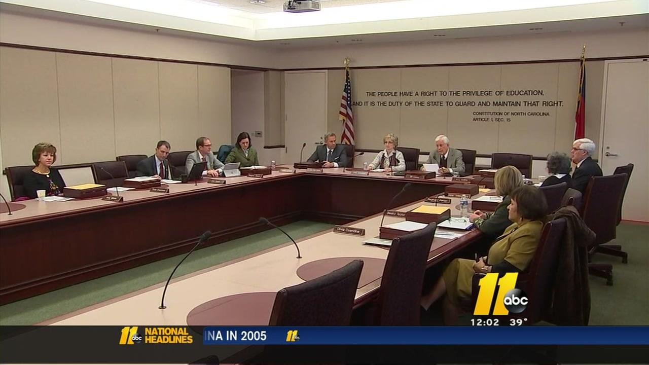 State BOE considers impact of House Bill 17