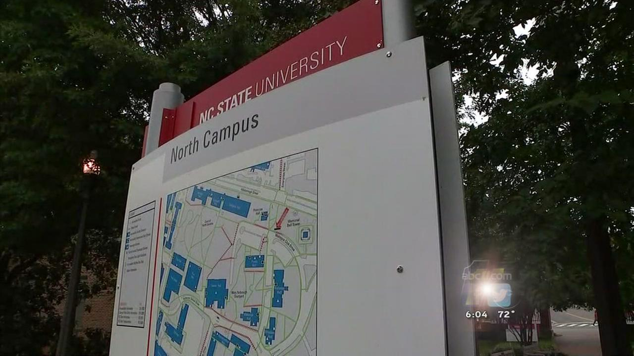Authorities investigating assault, fondling on campus