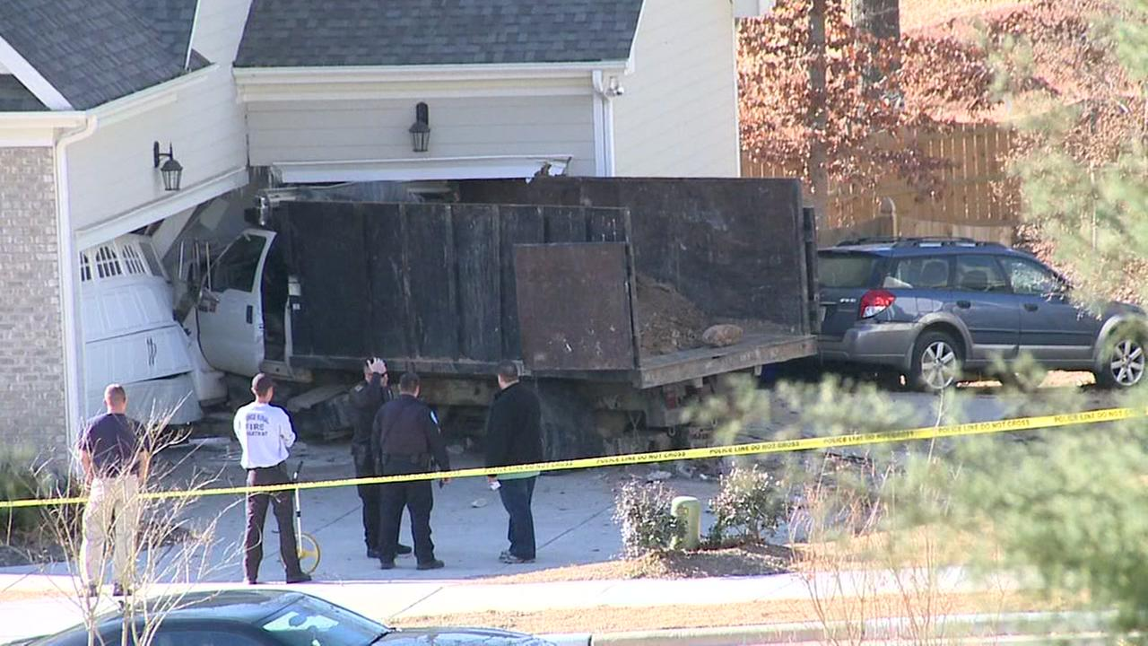 Worker charged after boy hit, killed by construction truck