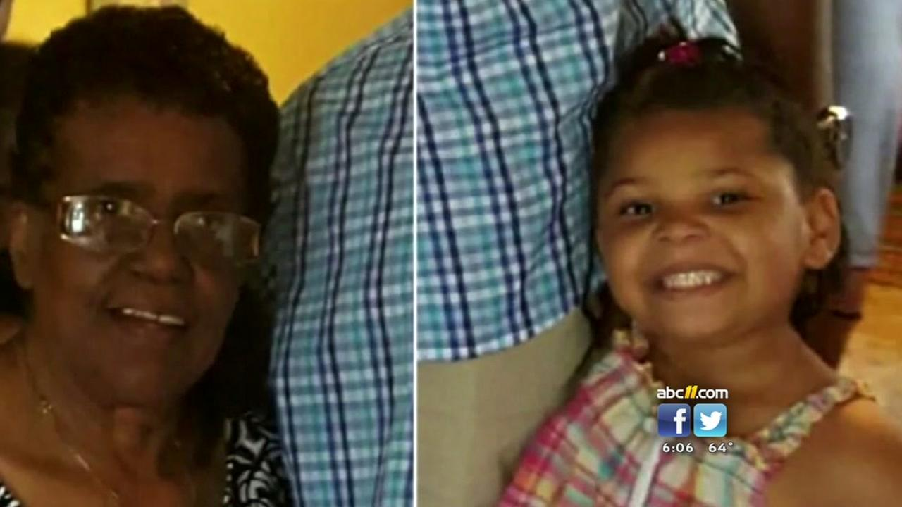 New Jersey woman, great-granddaughter are missing