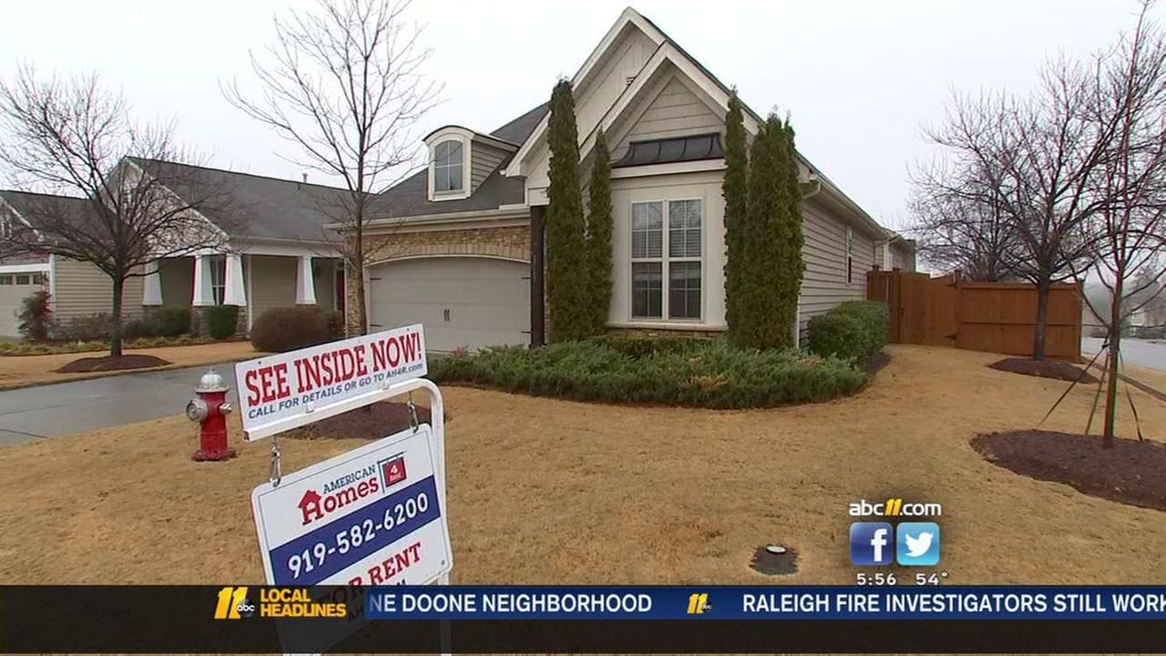 Realtor warns of widespread rental scams