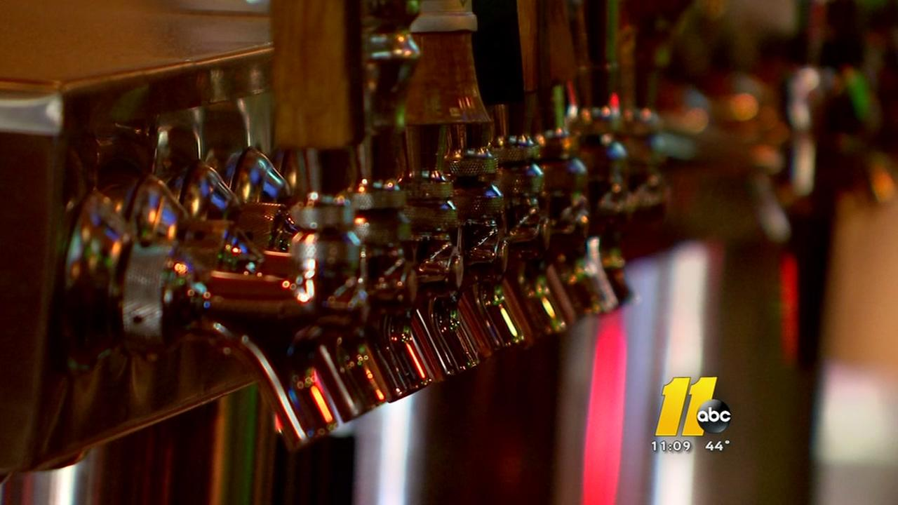 Focus on drinking, driving as New Years events near