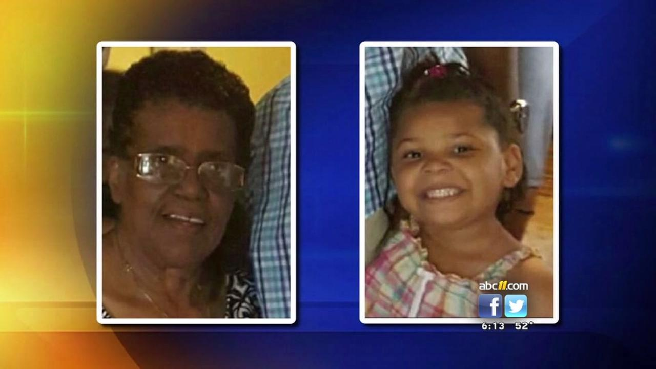 Prayers answered as lost pair found safe