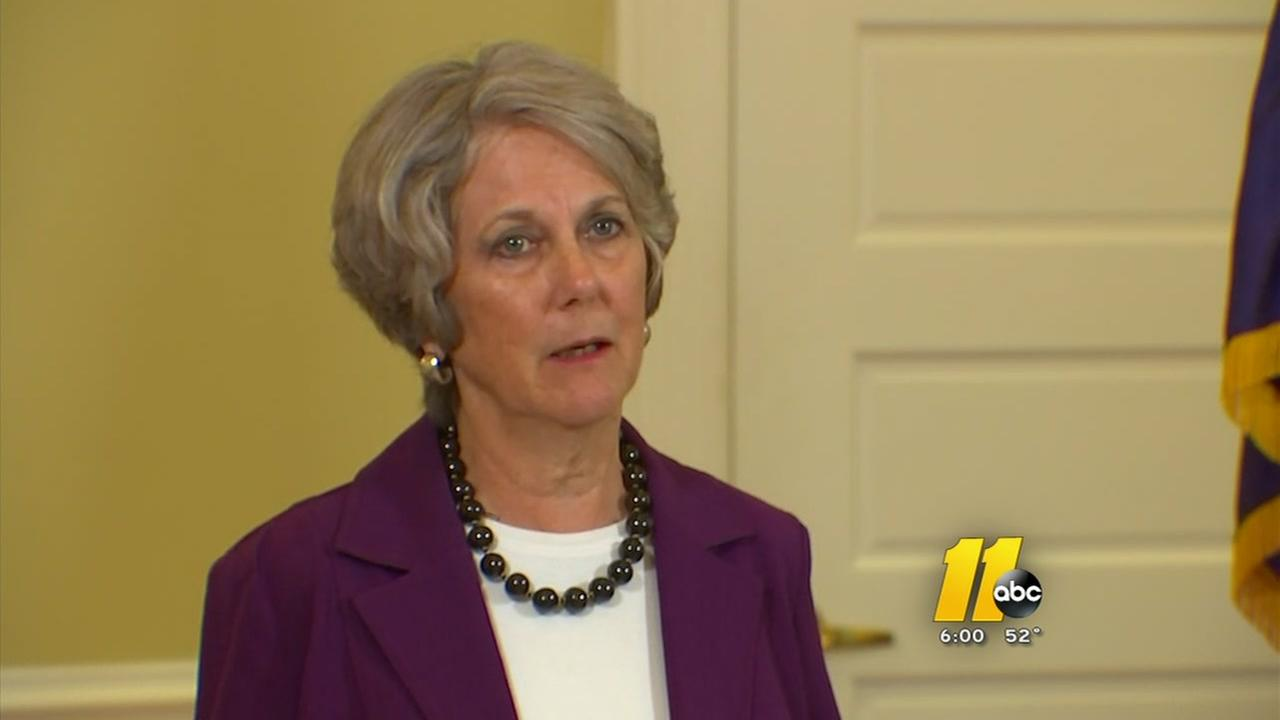 NC Democratic Party seeking new leader