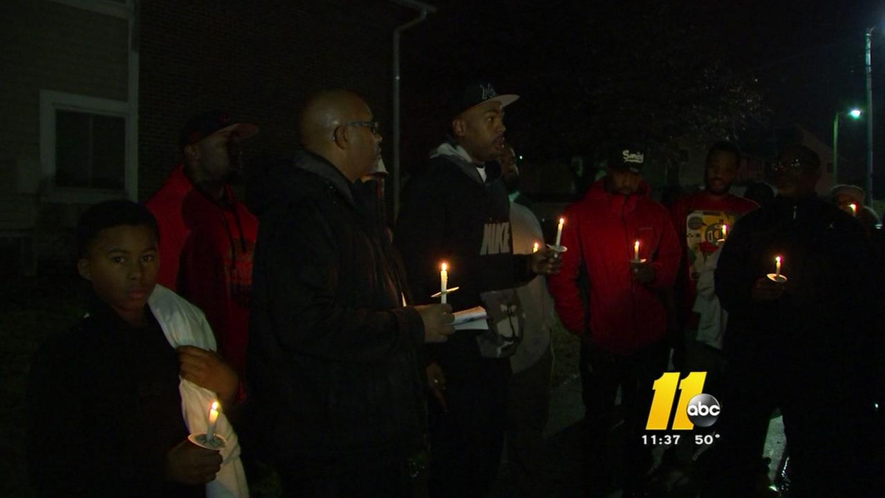 Week of Peace aimed at curbing Durham violence