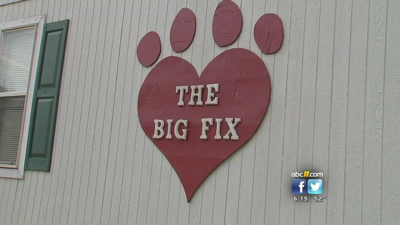 Multiple burglaries reported at Cumberland County spay and neuter service