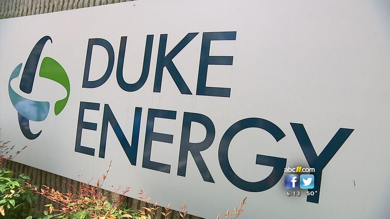 Duke Energy offering coal ash payments