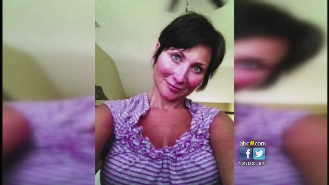 Police say Amy Arrington did not drown