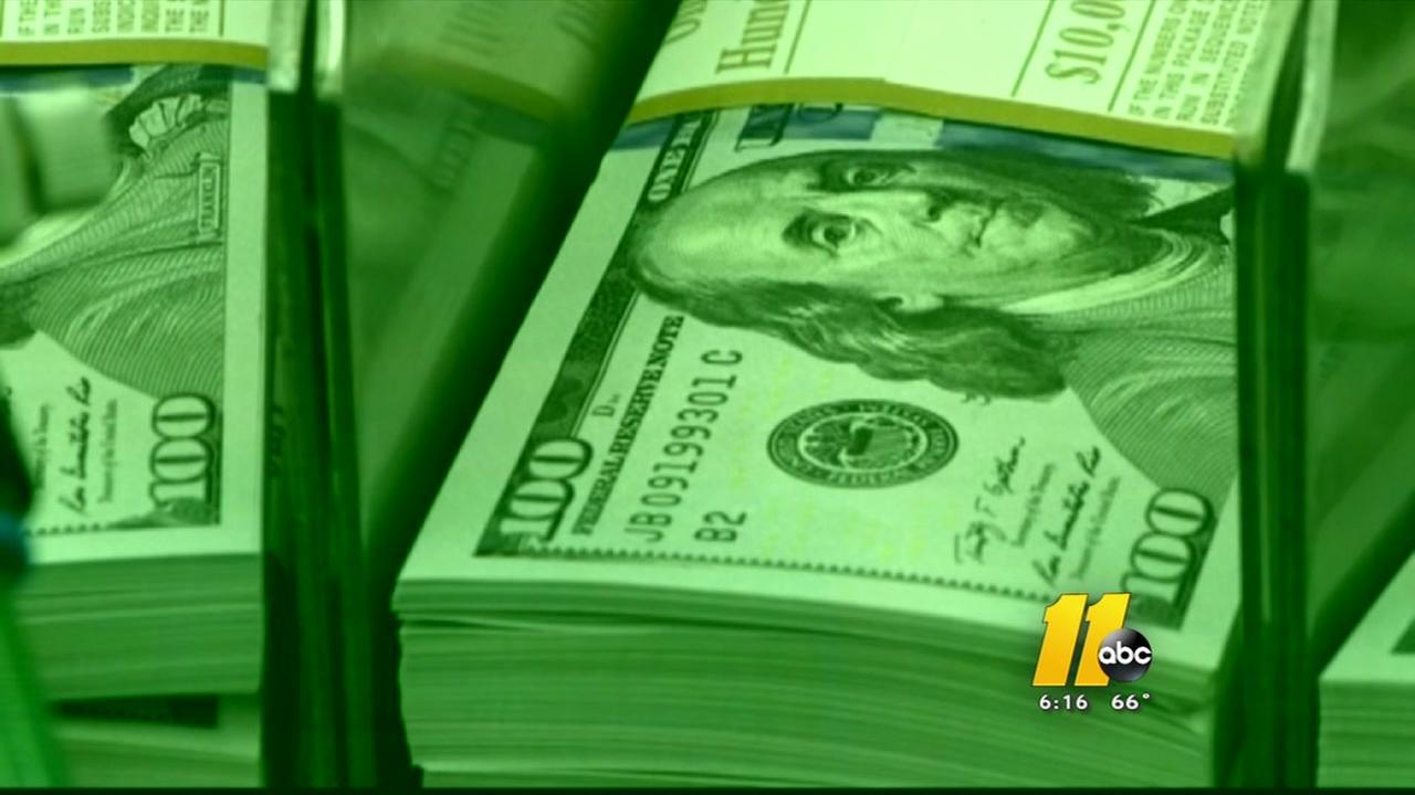 Treasurer says new taxes will be needed to fix budget shortfall