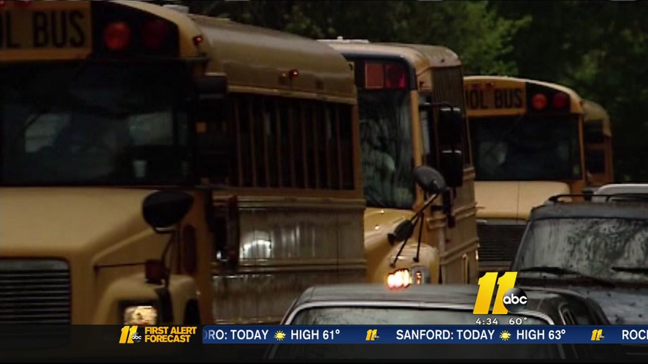 New study shows students safer, staying in school longer