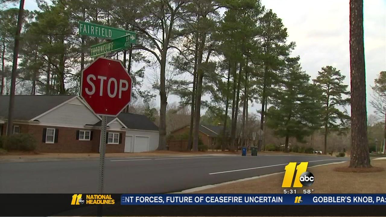 Fayetteville residents want speed humps