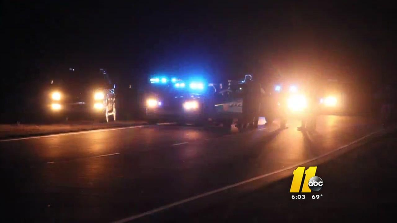 Woman shot by officer while fleeing