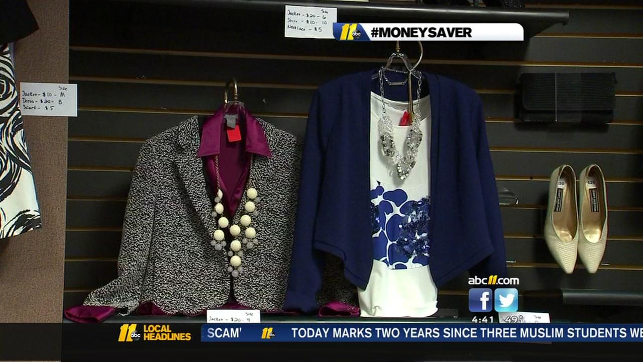 Dress for Success holds boutique sale