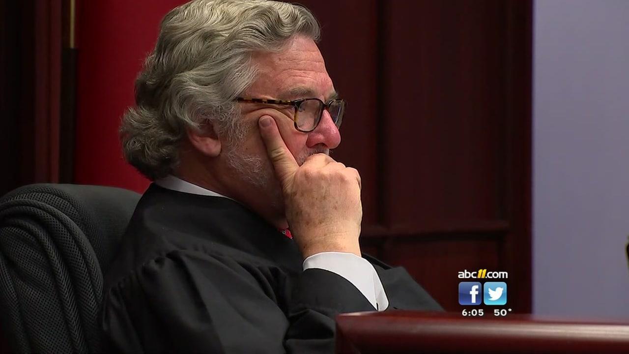 Legal battles continue between Gov. Cooper, NCGOP