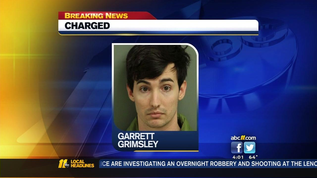 Cary man charged with threats against non-Muslims