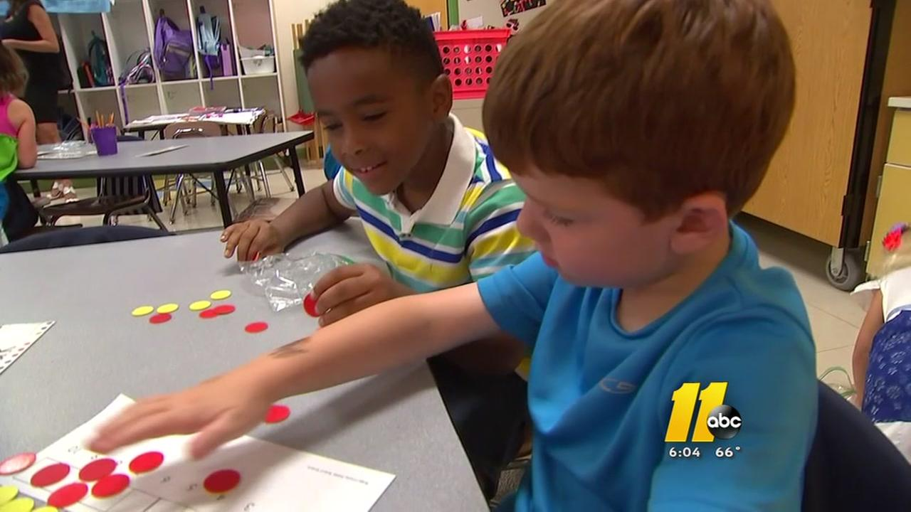 Calendar changes coming to Wake County schools