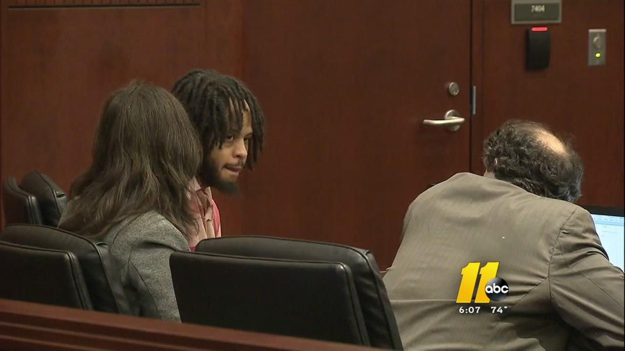Jury deliberations continue in murder trial