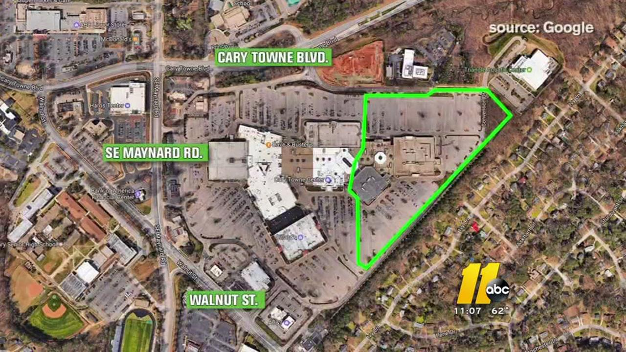 Rumors swirl around IKEA coming to Cary