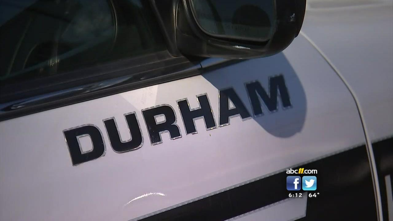 Durham police ending traffic checkpoints