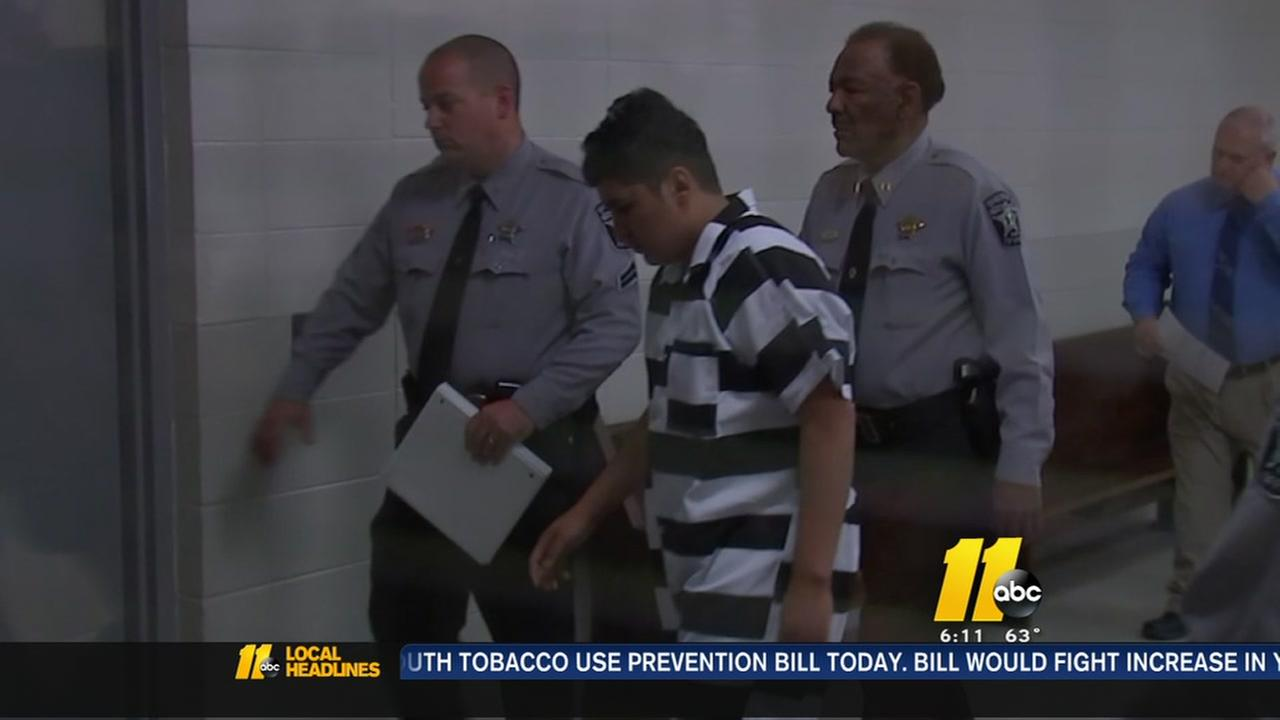 Franklin County teen who decapitated mother in country illegally
